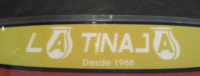 Las Tinajas is one of Ma. Fernandaさんのお気に入りスポット.