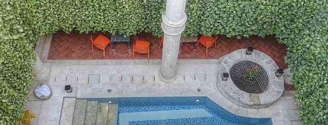 Casa Canabal Hotel Boutique is one of Locais salvos de Anita.