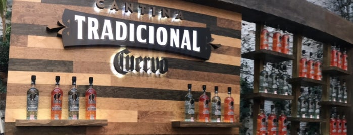 Cantina Tradicional is one of Altamente recomendados.