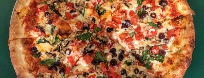 Mama Niki's Pizza is one of To Do Restaurants.