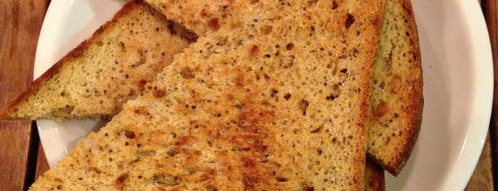 Real Food Daily is one of Best Gluten-Free Restaurants in LA.