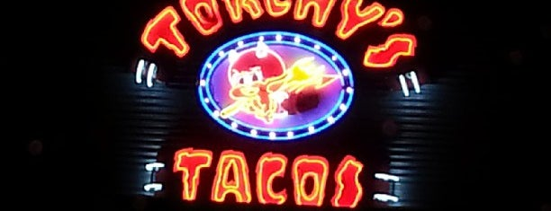 Torchy's Tacos is one of Orte, die Patrizio gefallen.