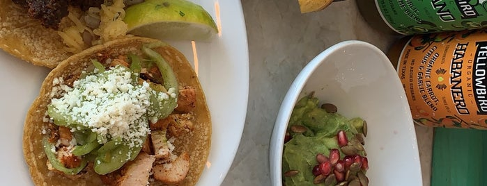 Tocaya - Santa Monica is one of LA Food&Coffee.