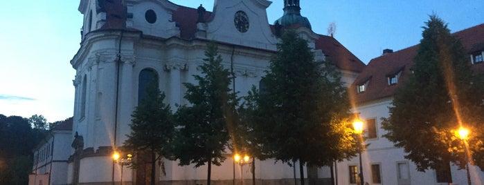 Klášterní sýpka is one of NYE in Prague 18/19 🥳.