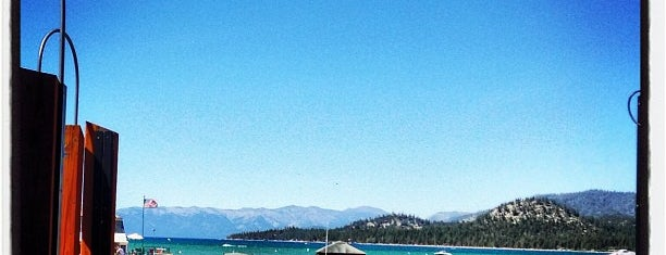 Riva Grill On the Lake is one of Tahoe.