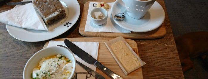 Café Le Noble is one of New jinx.