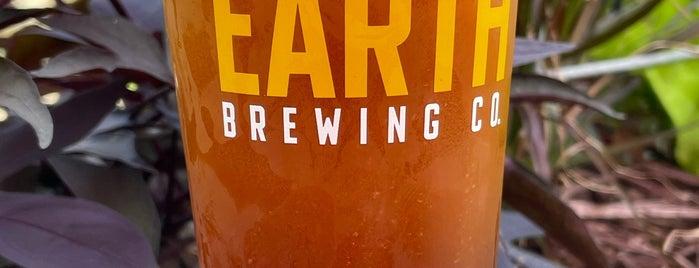 Scorched Earth Brewing Company is one of Chicago suburbs.