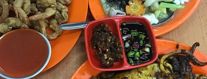 Sarana Seafood is one of Guide to Jakarta Pusat's best spots.