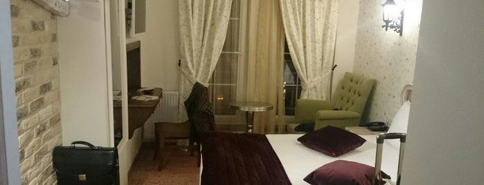 Raymar Hotels Ankara is one of Posti che sono piaciuti a Kerem Mert.