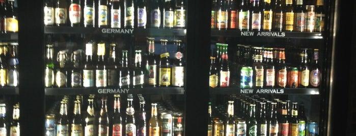 World of Beer is one of Orte, die Alexa gefallen.