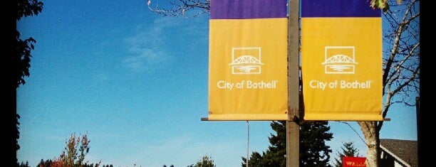 City of Bothell is one of American Cities.