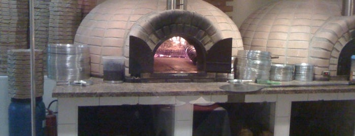 Vittorio Veneto Pizza Gourmet is one of As melhores Pizzas!.