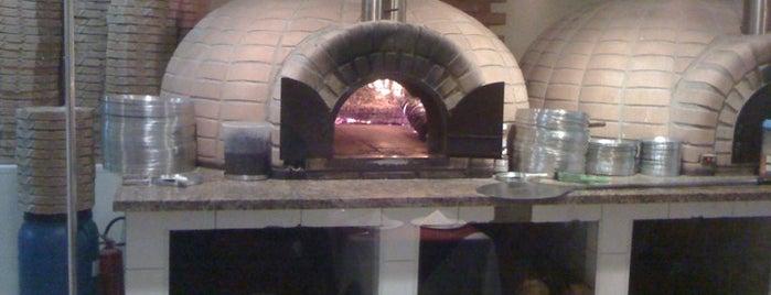 As melhores Pizzas!