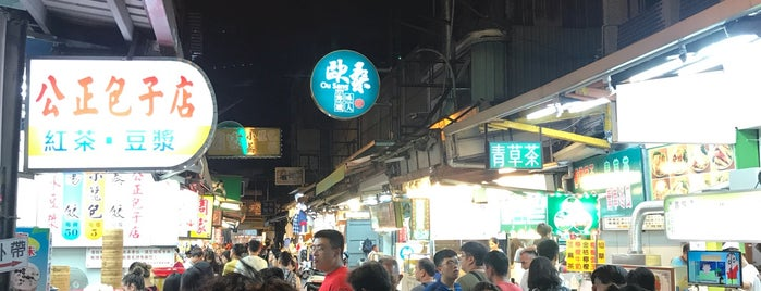 Dongdamen Night Market is one of Hualien - Taroko.