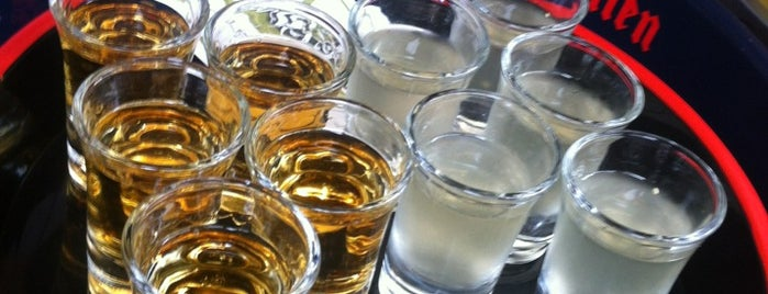 Shanghai Pickleback Co. is one of Checklist - Shanghai Venues.