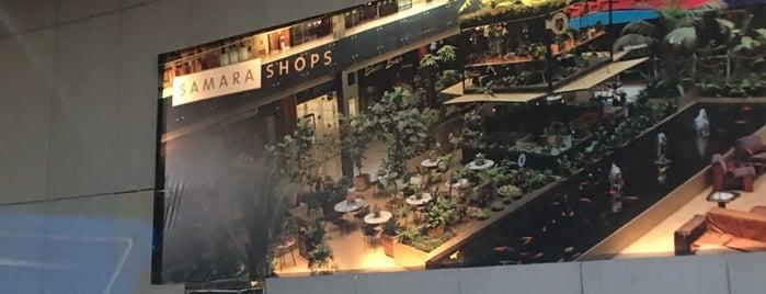 Samara Shops is one of Lugares favoritos de ElPsicoanalista.