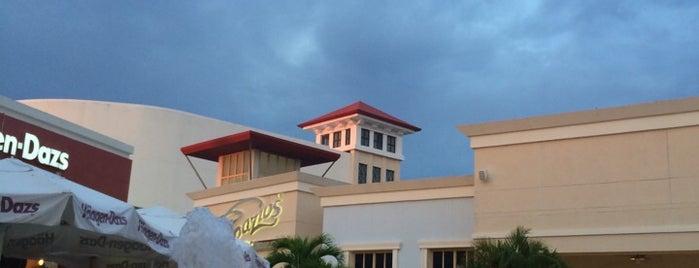 La Isla Acapulco Shopping Village is one of Tempat yang Disukai ElPsicoanalista.