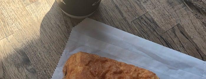 Catahoula coffee is one of Orte, die Bobbie gefallen.