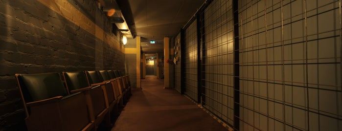 EXIT - Live Escape Game is one of Berlin-Mitte.