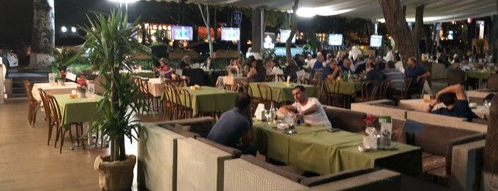 Ojakh Restaurant is one of Lieux qui ont plu à Markaryan.