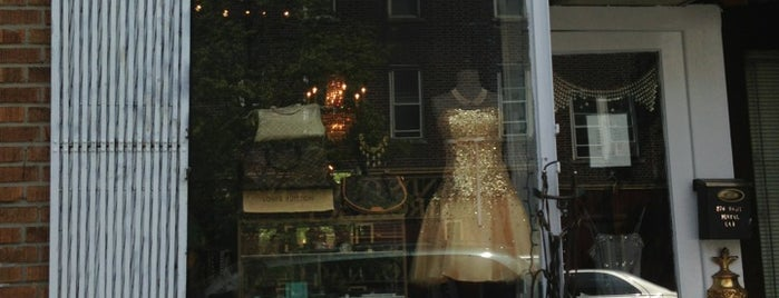 Circa Vintage House is one of Bed Stuy + Other BK.