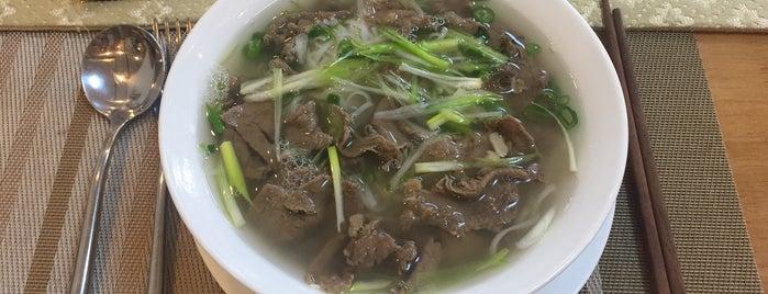 Pho House is one of Eating Ulaanbaatar.