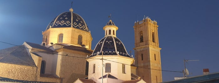 De Cal Y Canto is one of Tempat yang Disukai Estela.