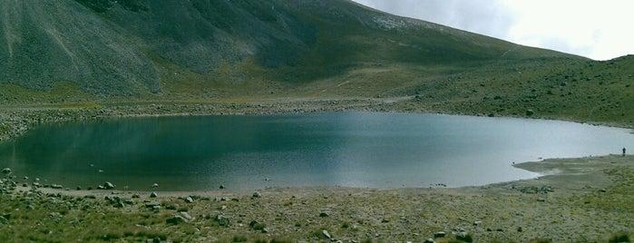 Laguna de la Luna is one of Weekeners.