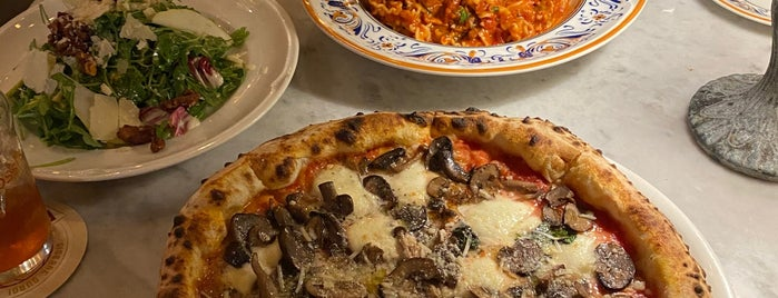Louie Bossi's Ristorante Bar Pizzeria is one of FLL.