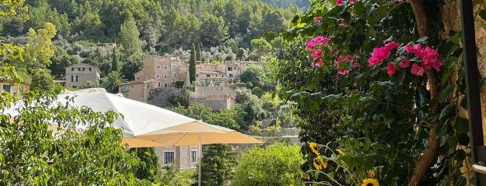 Deià is one of Mallorca.