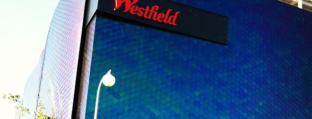 Westfield Century City is one of Where to Find Free WiFi in LA.