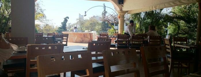 Club Las Brisas Cuernavaca is one of Libia's Liked Places.