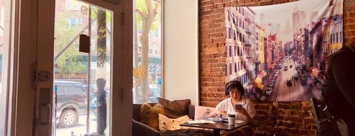 Rebel Coffee is one of Posti che sono piaciuti a Alex.