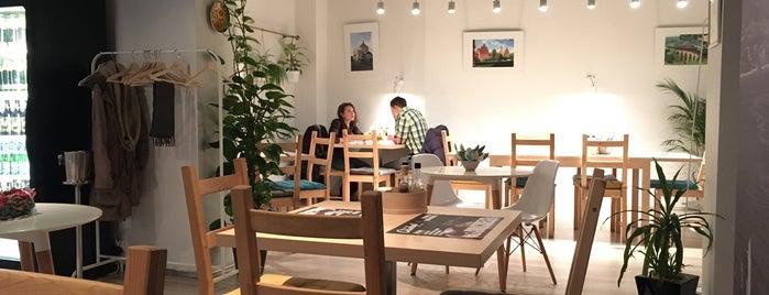 Art&Grill Krym is one of Europe 4.