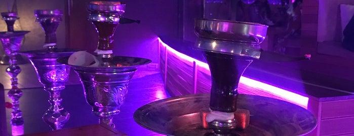Argeela Lounge & Grill is one of UK Birmingham.