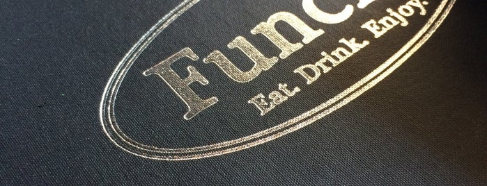 Funck's Restaurant is one of Timothy : понравившиеся места.