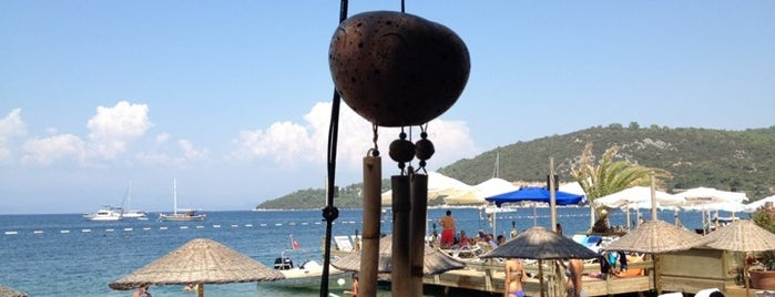Orkide Hotel is one of Bodrum.