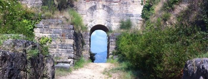 Area Archeologica di Velia is one of 🏰 IT Unesco List 🇮🇹.