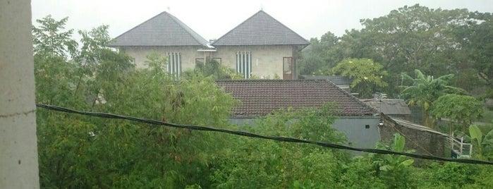 Villa Telaga is one of Orte, die Susan gefallen.