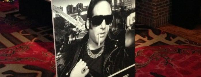 Vinyl Las Vegas is one of LAS VEGAS.