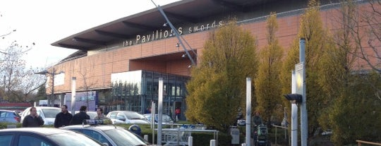 Pavilions Shopping Centre is one of Lieux qui ont plu à Will.