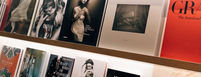 Bistro Kaprova is one of Best bookstores in Prague.