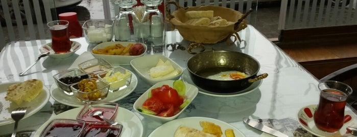 Uğurlu Çorba&Gözleme is one of Gizemli'nin Kaydettiği Mekanlar.