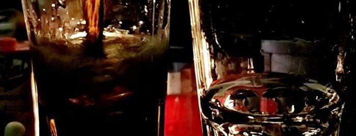 Monkey Bar is one of Locais curtidos por Ankur.