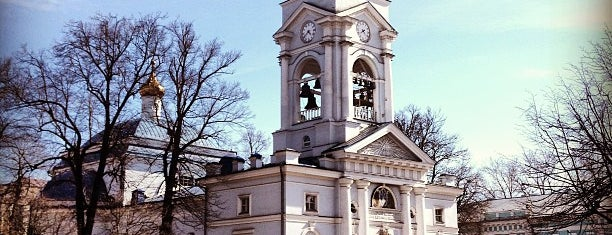Собор святых Петра и Павла is one of Выборг (Vyborg).