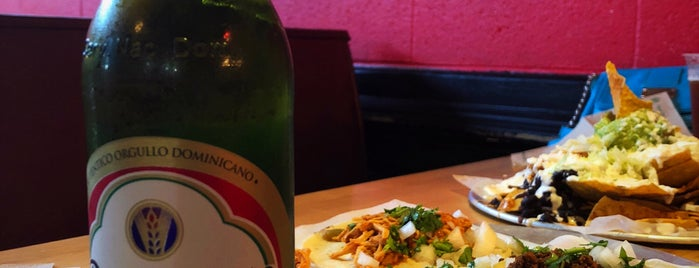 Sabor Latin Street Grill is one of Sheylaさんのお気に入りスポット.