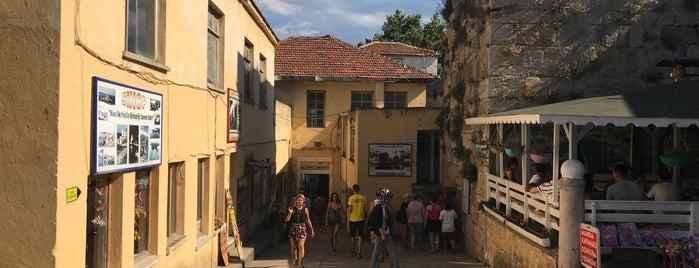Sinop Tarihi Cezaevi is one of Posti che sono piaciuti a Brs.