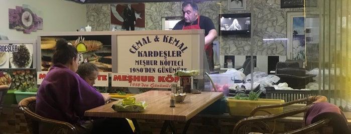 Meşhur Köfteci Kemal'in Yeri is one of Posti che sono piaciuti a murat.