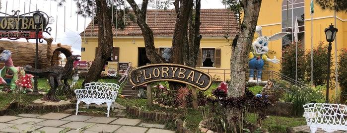 Florybal Chocolates is one of Orte, die Luis Gustavo gefallen.