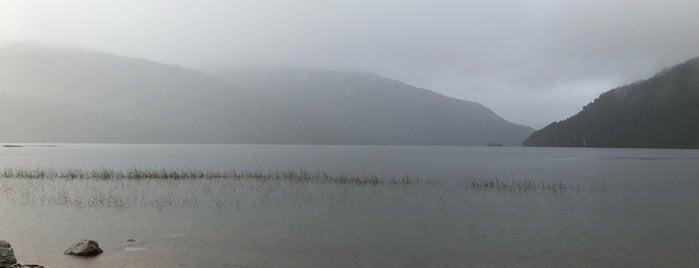 Lago Falkner is one of Lugares que fui.